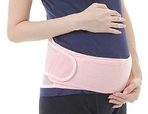 Highup 孕妇托腹带