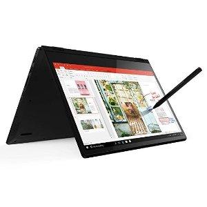 史低秒杀¥3173黑五价:Lenovo Flex 14 变形本(Ryzen 5 3500U, 12GB, 256GB)