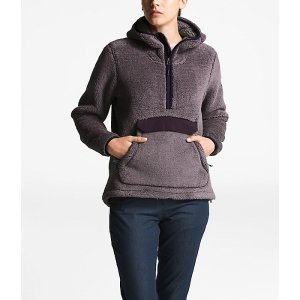 The North Face Campshire 女士抓绒外套