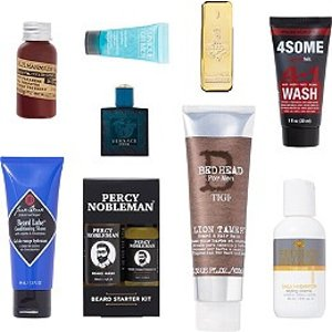 UltaFREE 10 Pc Fresh Takes Men's Gift with any $50 online purchase | Ulta Beauty
