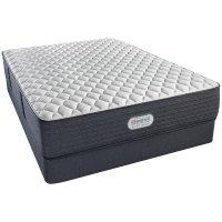 白金系列13.5寸超硬床垫Queen