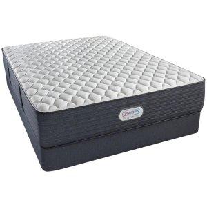 Simmons白金系列13.5寸超硬床垫Queen