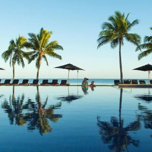 As low as $11998-Day Fiji Vacation with Hotel and Air