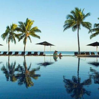 $999起 全球十大蜜月旅游胜地斐济8天旅行套餐 含4星酒店+机票 洛杉矶/旧金山出发