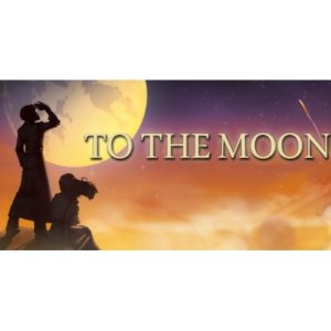 To the Moon - Steam