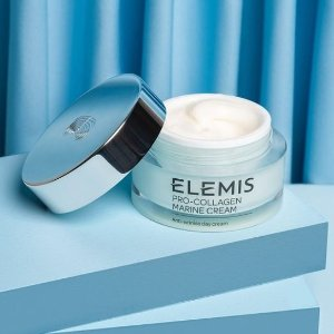 50% OffToday Only: Elemis Skincare Hot Sale