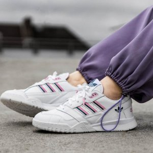 AdidasA.R. Trainer Shoes