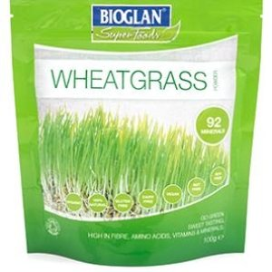 Wheatgrass Powder 麦草粉