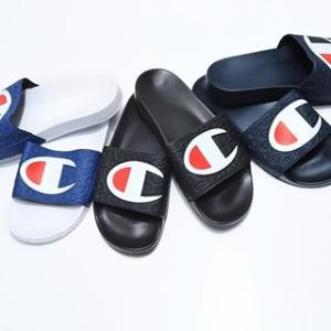 £26粉色Champion拖鞋超好看Urban Outfitters 春夏穆勒鞋、拖鞋等上新