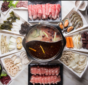 火锅节测评快说说在你城市,心目中第一名的火锅店是哪家?