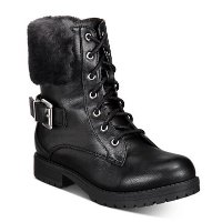 SUGAR 女童马丁靴