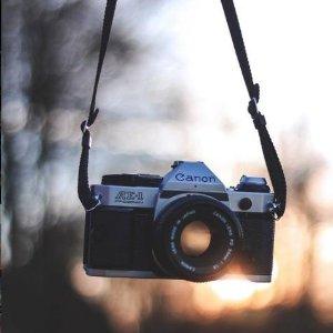 最高减£500 £219收高性价比入门机开学季:Canon 官网多款相机开学季热促