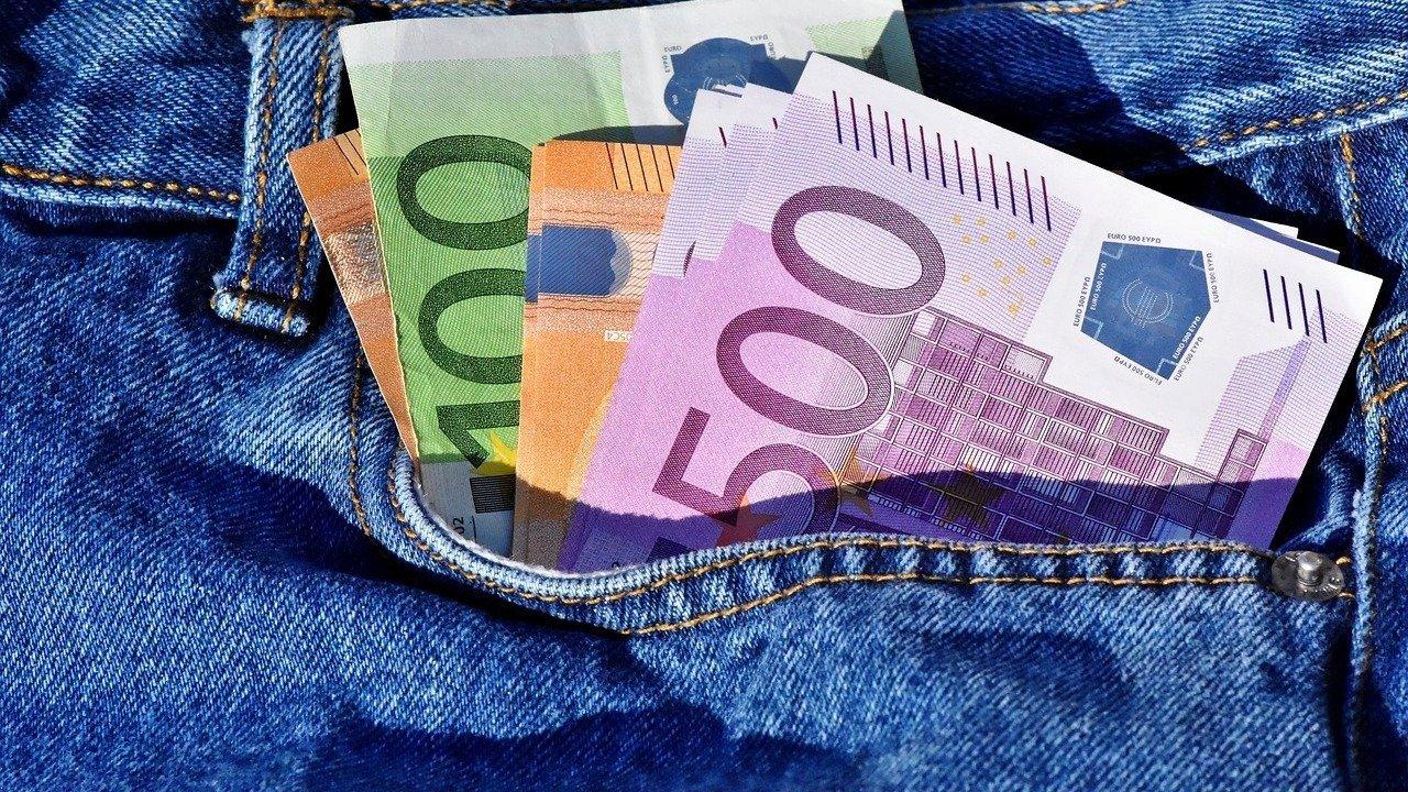 在德国赚多少钱算有钱呢?|德国工资一览表,你拖后腿了吗?