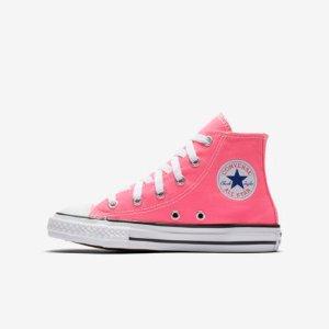 包邮 T恤$9.8 鞋$17.5起即将截止:Converse官网 儿童促销款额外7折
