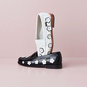 低至7折 收学院风美鞋G.H Bass官网 全场男鞋、女鞋热卖