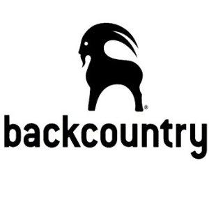 低至4折+额外8折Backcountry官网 品牌户外装备、服饰折上折