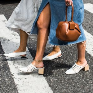 UP TO 60% OFFWHITE SHOES @ THE OUTNET