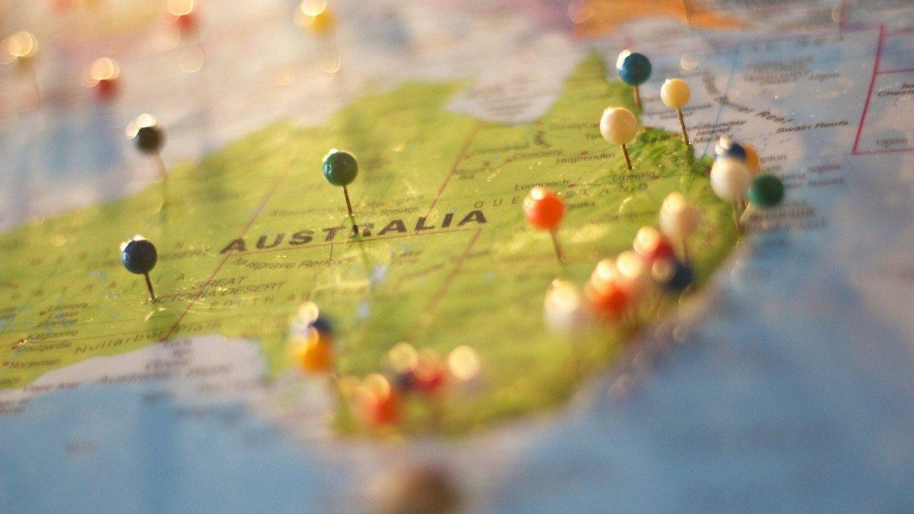 澳洲入境流程及注意事项   海关限制物品清单