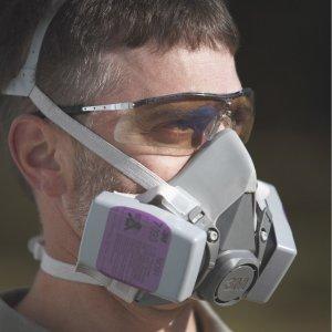 $4.99收护目镜+N95+耳塞套装3M N95防护口罩店内有现货 护目镜低至$3.99