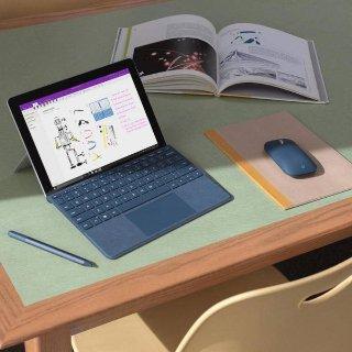 $399起售,有学生折扣最小最实惠!微软发布入门级生产力平板 Surface Go