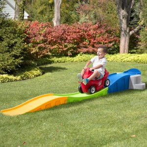 $69Step2 Anniversary Edition Up & Down Roller Coaster