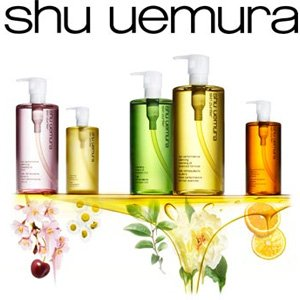 Enjoy 20% Off + 4 Free Samples Sale @ Shu Uemura