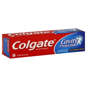 0.99Select Colgate Toothpaste 4.6 oz