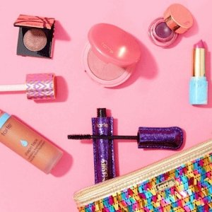 Only $63 (Value $200+)Choose 7 Full-Size Items @ tarte cosmetics