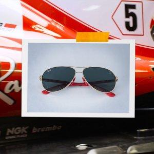 Starting at $60Ray-Ban Sunglasses for CNY @ Ray-Ban