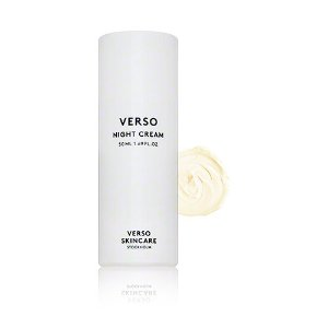 Verso Night Cream - Dermstore