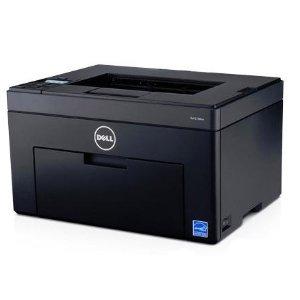 $84.99包邮(原价$249.99)戴尔 C1760NW 无线彩色激光打印机