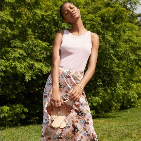 Extra 40% Off+Exrta 20% OFFLOFT Outlet The Happy Fall Sale