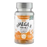 青少年版Omega3鱼油