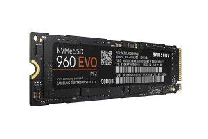 $169Samsung 960 EVO 500GB NVMe SSD