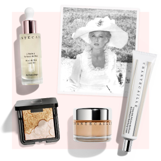 20% off $150Last Day: with Chantecaille purchase @ bluemercury