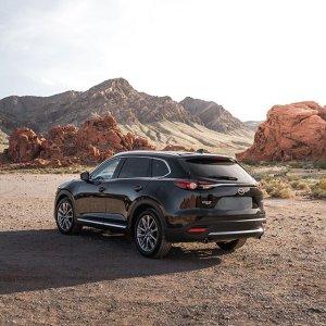 3万美元起 又大又实惠最佳三排座 中型家庭SUV