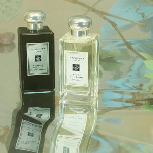 送2件自选9ml香水Jo Malone官网 全场香氛热卖 收新品无花果与莲花香水