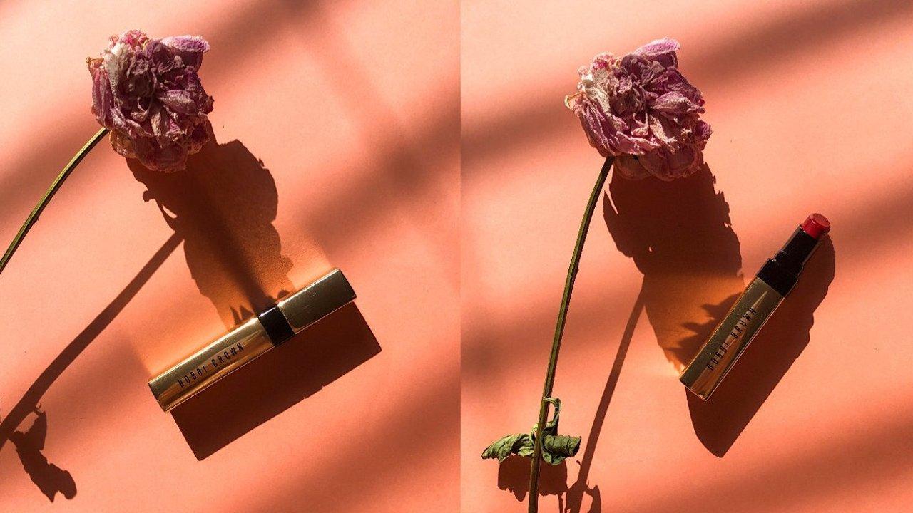 抢先体验!Bobbi Brown未上市新品唇膏,今年最in的滋润光泽型唇膏!