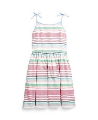 女大童连衣裙