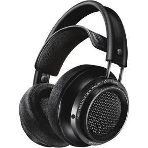 $179.99Philips Fidelio X2HR 开放式耳机