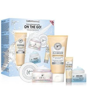 $28Your Hydrating Glow On The Go! Skincare Set ($53 Value)