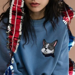Dealmoon Exclusive Extra 10% OffAll Sweatshirts @ W Concept