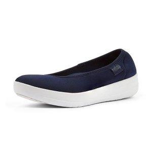 FitFlop舒适平底鞋