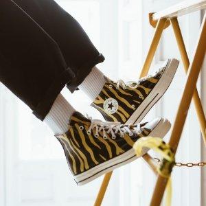 7折优惠+包邮Converse官网 Chuck 70系列经典帆布鞋促销
