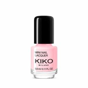 Kiko迷你指甲油
