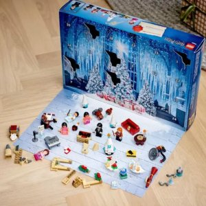 From $14.99LEGO Advent Calendar Sale