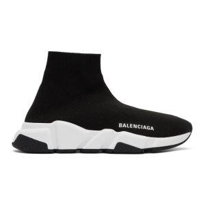 Balenciaga官网定价$1125袜子鞋