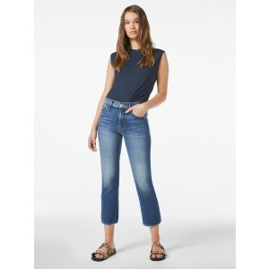 FRAMELe Piper -- Blue Sky牛仔裤