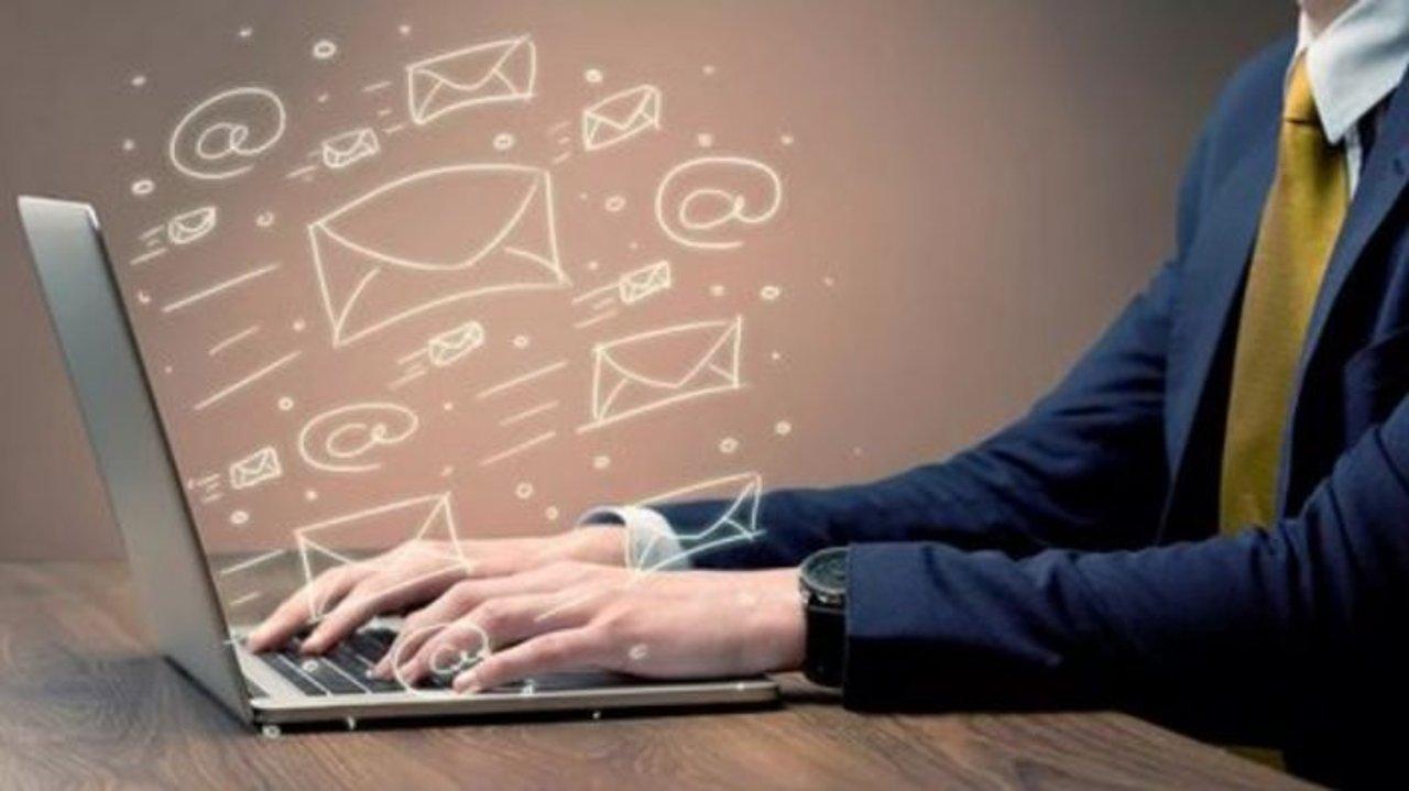 写了这么多年Email,你确定自己真的会写吗?| 职场干货