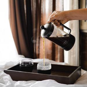 低至4折 £11.99收奶泡器折扣升级:Bodum 丹麦网红法压壶好价归来 咖啡星人必备